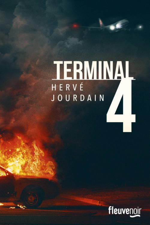 Hervé Jourdain, Terminal 4