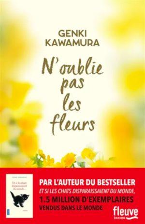 Genki Kawamura, N'oublie pas les fleurs