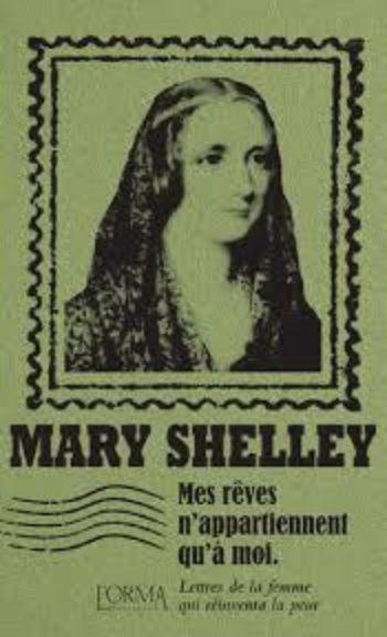 Le pli de Mary Shelley dans la sélection du Prix Sévigné 2021
